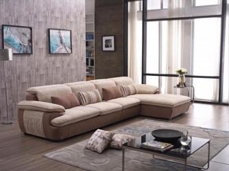 Sofa góc L giá rẻ tại HCM