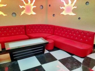 Phòng karaoke Tường Vy