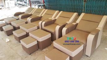 Sofa ZOZA – Địa điểm chuyên bán ghế FOOT giá rẻ tại HCM bạn cần biết!!
