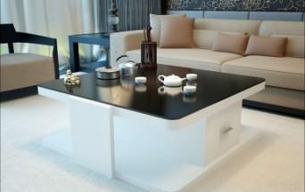 Bộ sofa văn phòng cty ABCD