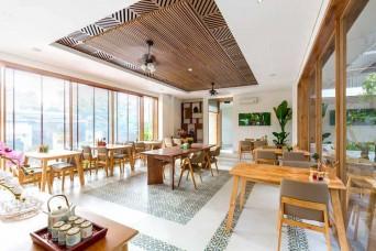 Nội thất SOFA ZOZA – Thiết kế thi công nhà hàng khách sạn hàng đầu tại Việt Nam