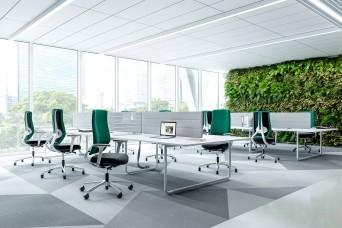 Nội Thất SOFA ZOZA - Dịch vụ thiết kế văn phòng giá rẻ tại HCM là dành cho bạn!