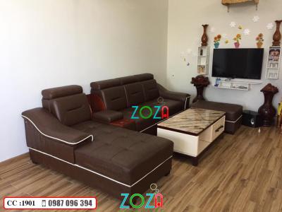 sofa cao cấp 91