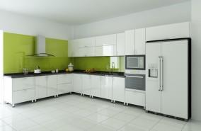 Tủ bếp 6