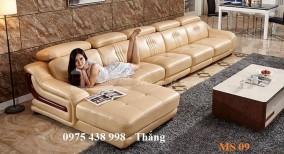 sofa cao cấp sale 30% tại HCM