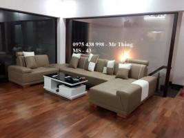 Ghế sofa cao cấp cực rẻ đẹp