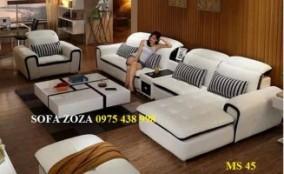 sofa cao cấp giá rẻ nhất hcm