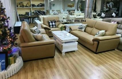 Sofa cao cấp mẫu mới 58