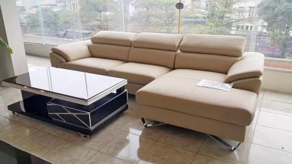 sofa cao cấp nhỏ xinh