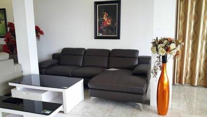 Sofa cao cấp cho chung cư