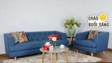 Sofa Băng Mẫu Mới 42