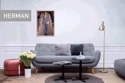 Sofa Băng Mẫu Mới 66