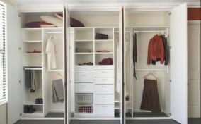 Tủ quần áo 4