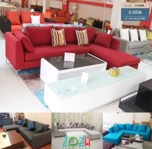 sofa mẫu SGR-11 tại tphcm
