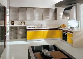 Tủ bếp 22