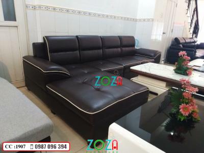 sofa cao cấp 1907