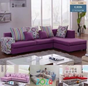 sofa mẫu  SGR-06