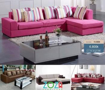 sofa mẫu  SGR-10