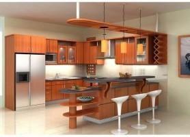Tủ bếp 5