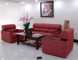 Sofa văn phòng 14