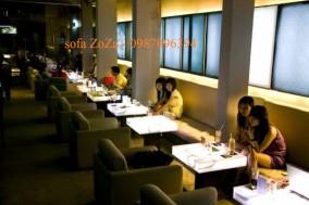 Ghế cafe 28