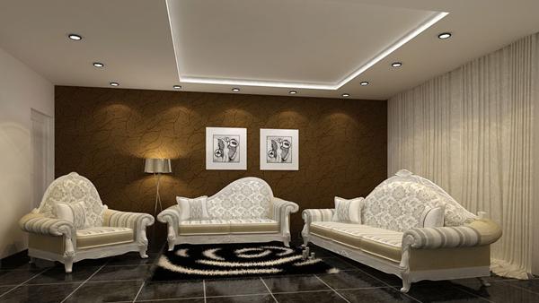 Sofa phòng khách 12