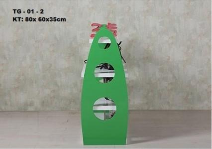 Giá giày Hàn Quốc - 02