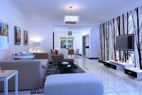 Sofa phòng khách 11