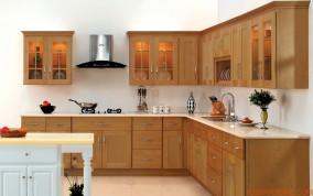 Tủ bếp 10