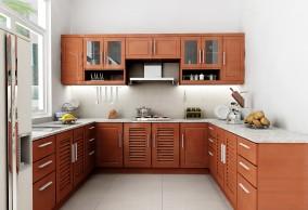 Tủ bếp 13