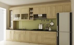 Tủ bếp 11
