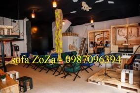 Ghế cafe 23