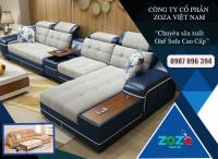 Ghế sofa cao Cấp với Thiết Kế Tinh Xảo